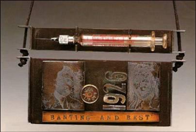 insulina primeira seringa
