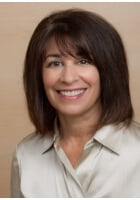 A doutora Terri Lipman.