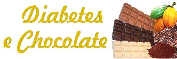 Diabetes & Chocolate