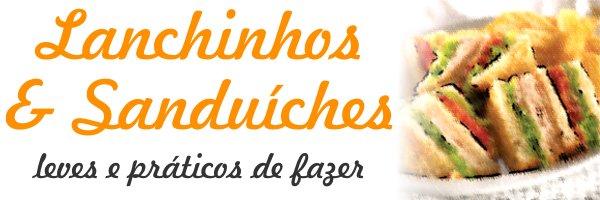 Lanchinhos