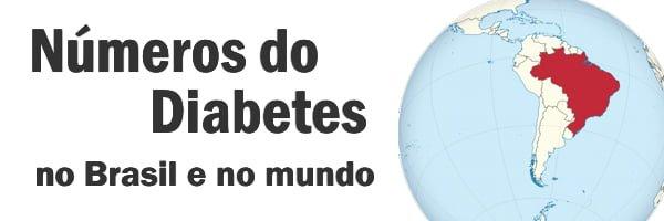 Numeros do Diabetes