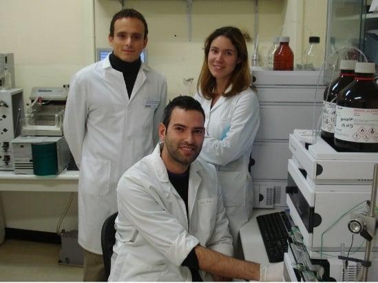 pesquisadores granada diabetes