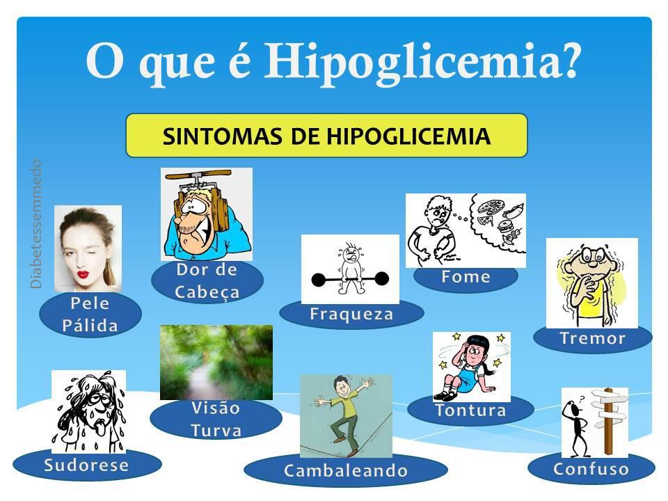 DWF o que e hipoglicemia