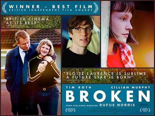 broken poster diabetes Filme sobre a convivência com diabetes tipo 1 é um sucesso