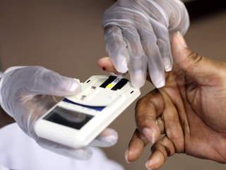 recall glicosimetros diabetes