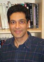 O pesquisador Mehboob Hussain, um dos líderes do estudo sobre a protéina EPAC2.