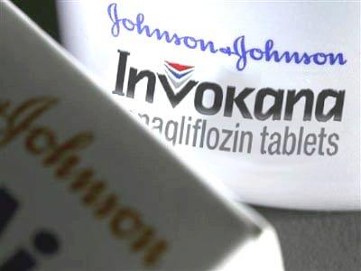 Invokana, o novo e promissor remédio antidiabético.