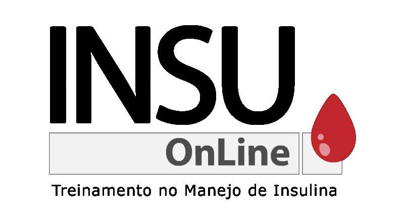 logo insuOnline diabetes
