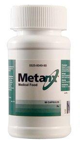 metanx diabetes