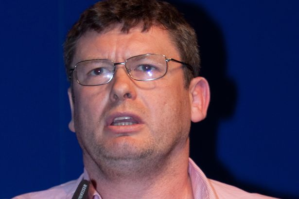 O pesquisador Craig Currie, da Universidade de Cardiff, revelou preocupação com os dados de sua nova pesquisa sobre o diabetes tipo 2.