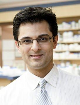 O cientistas Muhammad Mamdani coordenou parte dos estudos com as estatinas.