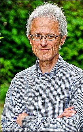 Homem diz curar o diabetes em 11 diasReprodução/Daily Mail