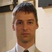 O pesquisador Guy Rutter, do Imperial College.