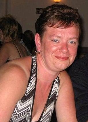 Sarah Pike, 36 anos, mãe e diabética há 13 anos, sofreu forte preconceito em restaurante de fast-food.