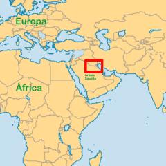mapa oriente medio diabetes