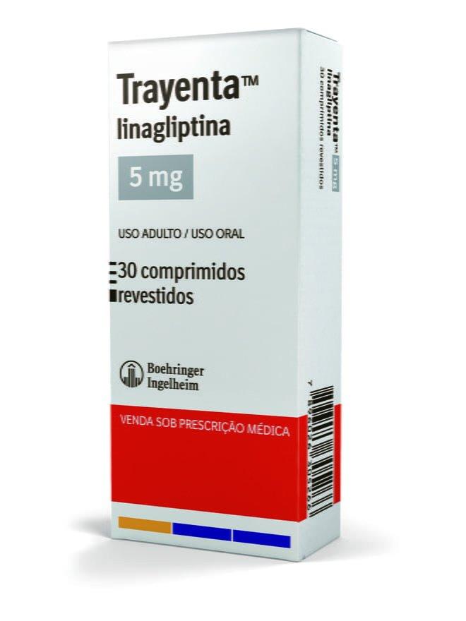 medicamento trayenta diabetes
