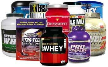 tipos de whey protein e diabetes