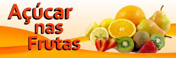 quantidade de açúcar nas frutas diabetes