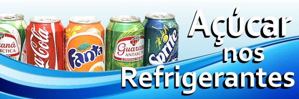 quantidade de açúcar em refrigerantes diabetes