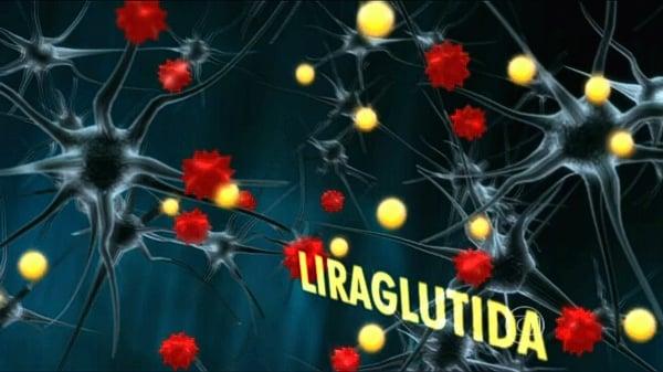 liraglutida alzheimer diabetes