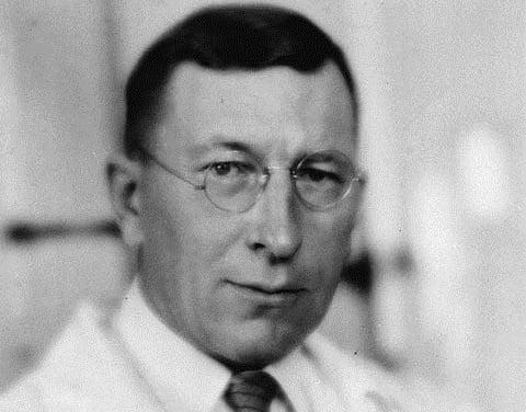 Frederick Grant Banting diabetes