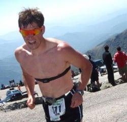 kris freeman esquiador diabetes