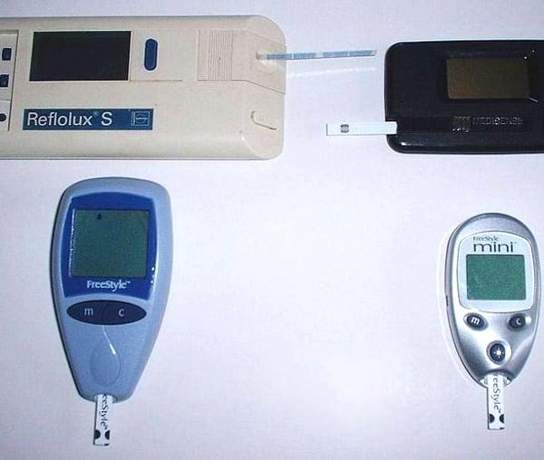 reflolux diabetes