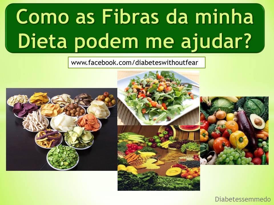 diabetes sem medo fibras na dieta
