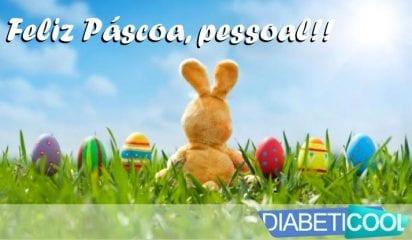 feliz pascoa 2014 diabetes
