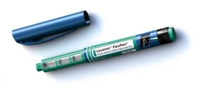 levemir insulina diabetes