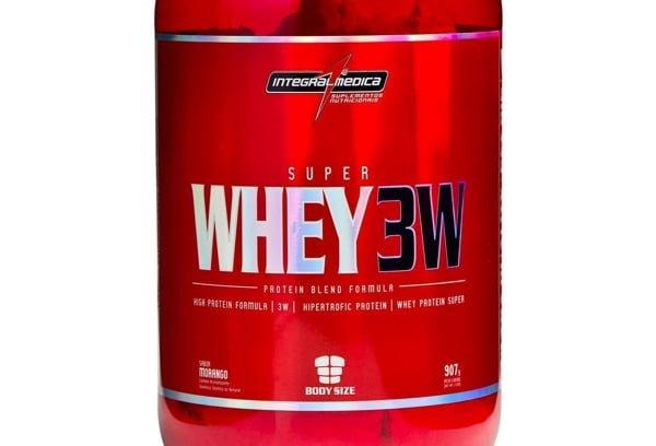super whey 3w diabetes