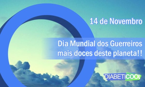 dia mundial do diabetes 2014