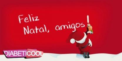 diabeticool feliz natal 2014