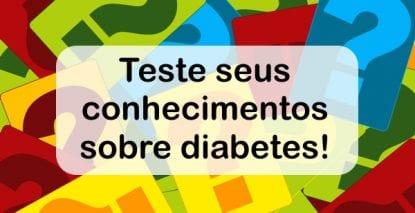 quiz diabetes