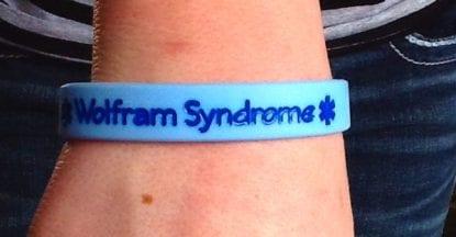 sindrome de wolfram diabetes