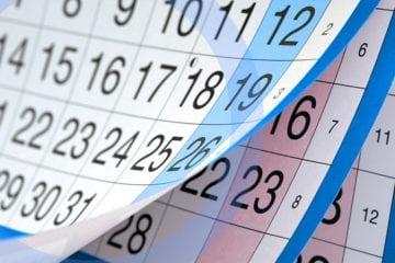 calendario expectativa de vida diabetes tipo 1