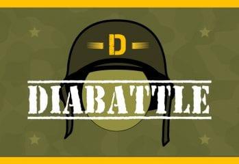 diabattle aplicativo diabetes