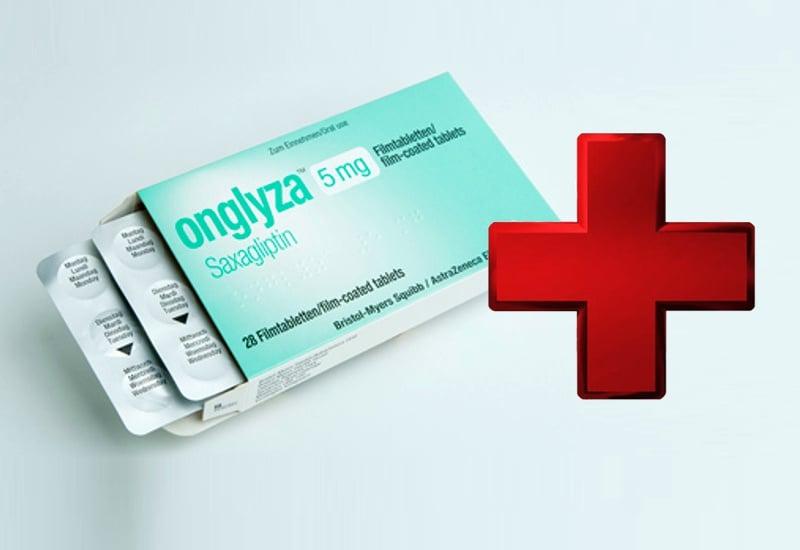 onglyza fda diabetes