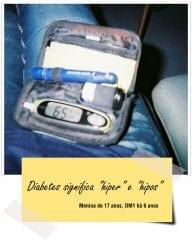 o que pensa o jovem com diabetes tipo 1 -3