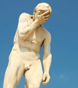 estatua disfuncao eretil