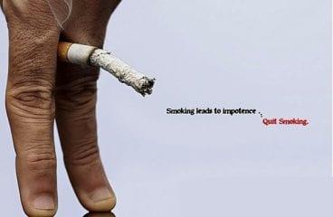 fumar impotencia sexual