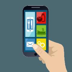 aplicativos para contagem de carboidratos diabetes