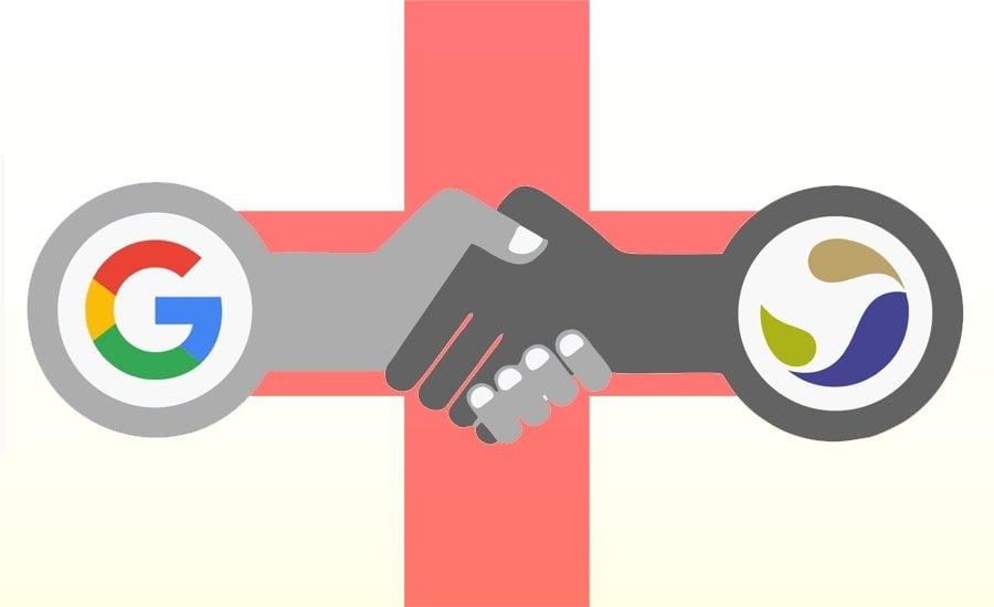 parceria google sanofi diabetes