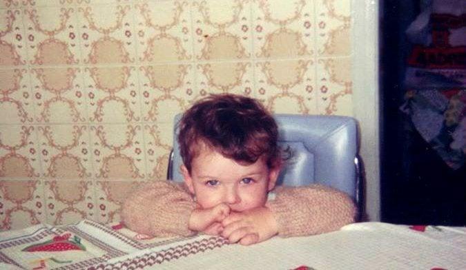 ronaldo wieselberg crianca