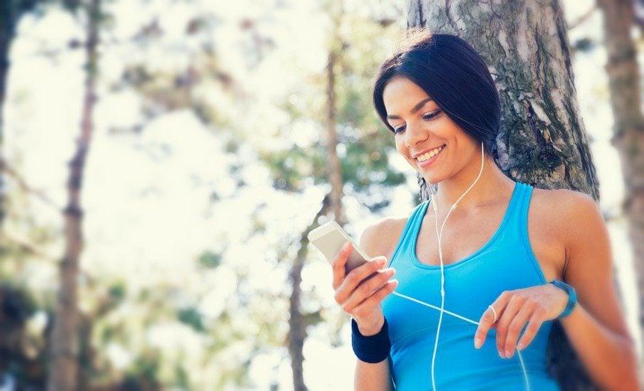mensagens de celular para combater o diabetes tipo 2