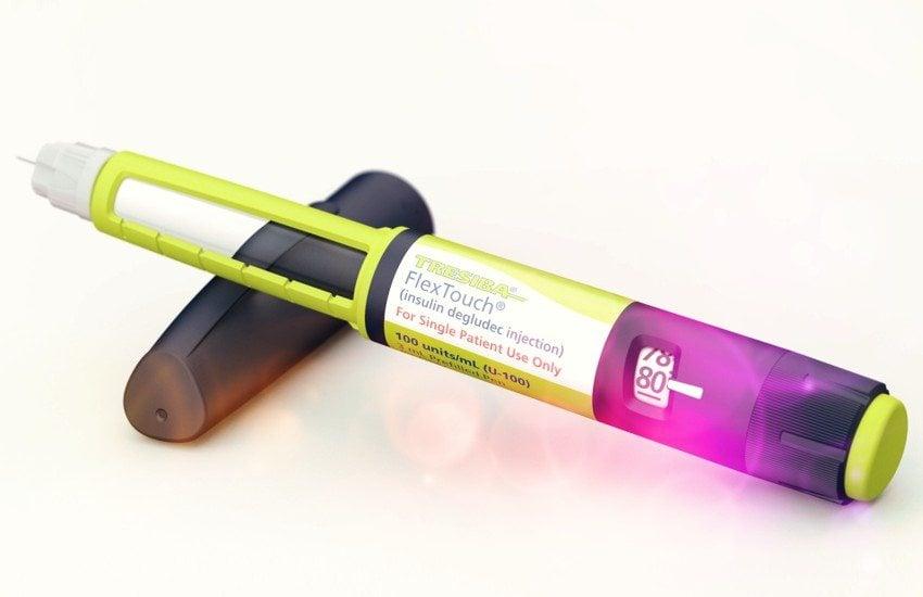 insulina-degludeca-tresiba-diabetes-tipo-1