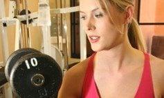 teaser musculação para mulheres