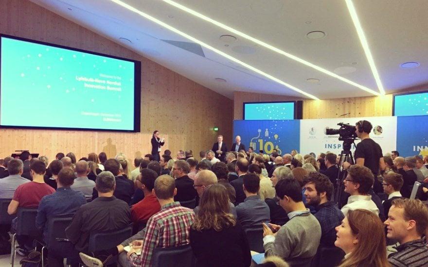 Lyfebulb-Novo Nordisk Innovation Summit - diabetes