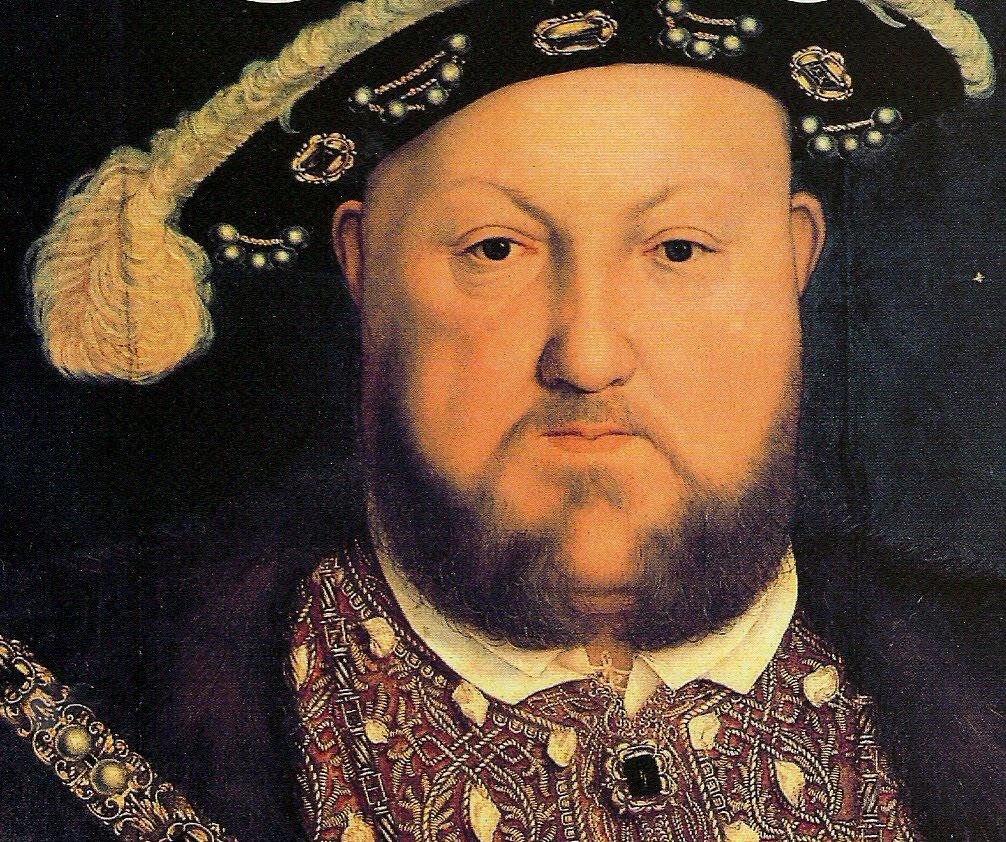 Henrique VIII e o diabetes