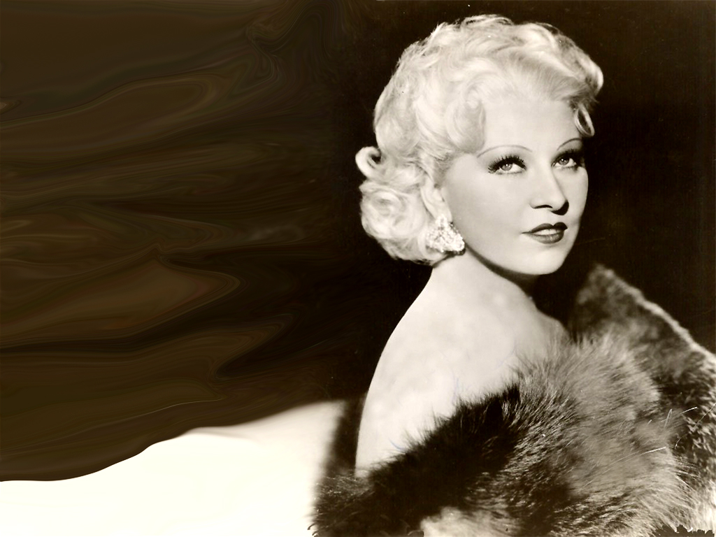 Mae West e o diabetes